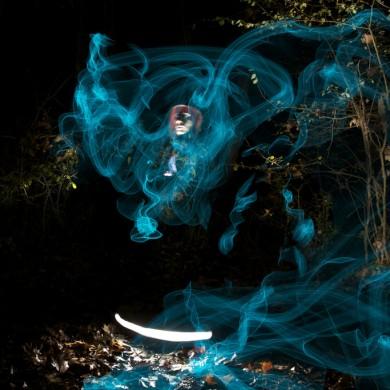 Marc Cirac. Curso de fotografía nocturna