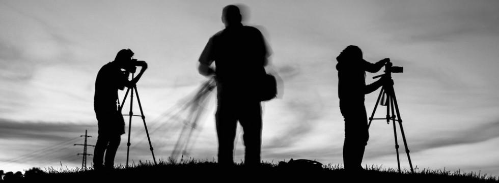 Jordi Vinyets. Curso de fotografía nocturna