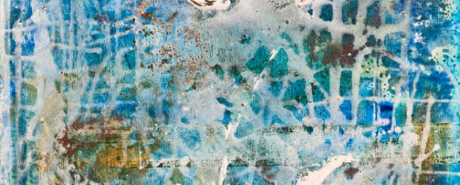 Angels Busto. Curso de pintura en Sabadell Barcellona