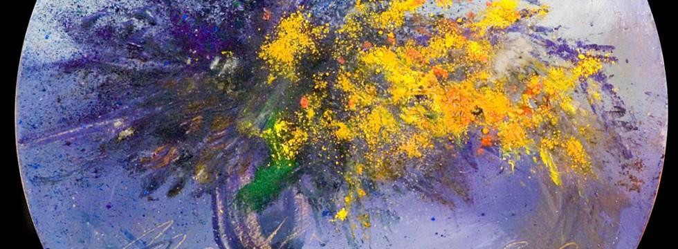 Curso de pintura en Sabadell Barcelona