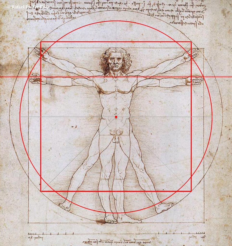 Figura 41 - Cuadratura del circulo