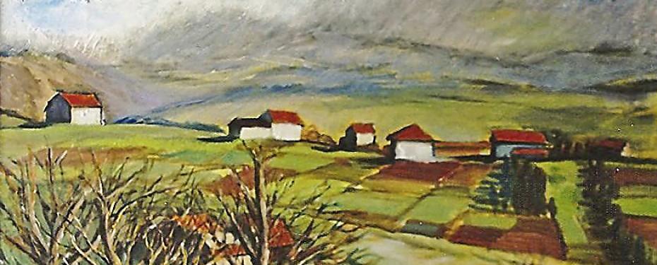 Ernest Escorihuela. Curso de pintura