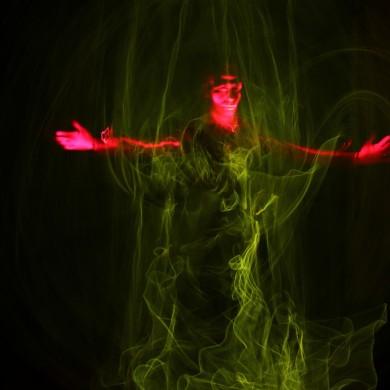 Daniel Cazorla. Curso de fotografía nocturna