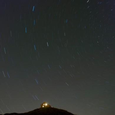 Albert Roca. Curso de fotografía nocturna