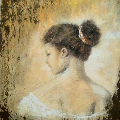 Manuel Sanchez. Curso de pintura